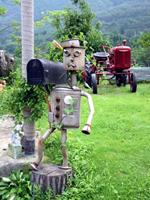 Mailbo