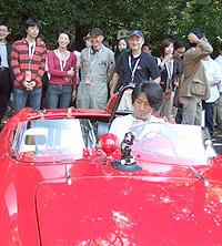 La Festa Mille Miglia,Japan 2005