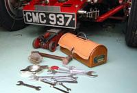 British Standard Tools