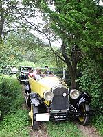 Buick Roadster 1924