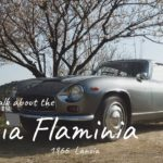 LANCIA FLAMINIA SUPER SPORT ZAGATO 2.8 3C 1966 ランチアフラミニアスーパースポルトザガートに乗らせていただきました!#3LANCIA FLAMINIA