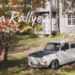 【トーク偏 simca rallye2 】フランスの車シムカ ラリー2 僕の車を紹介します。#5 SIMCA 【クラシックカー 車 旧車】